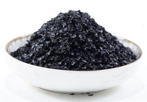 Potassium Fulvate Flakes