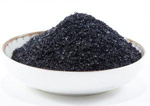 Sodium Humate Flakes